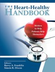 The Heart-Healthy Handbook by Barry A. Franklin and Simon R. Dixon
