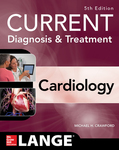 Current Diagnosis and Treatment Cardiology by James A. Goldstein